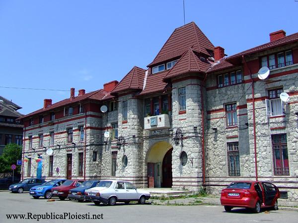 Gara de Nord - azi - 2