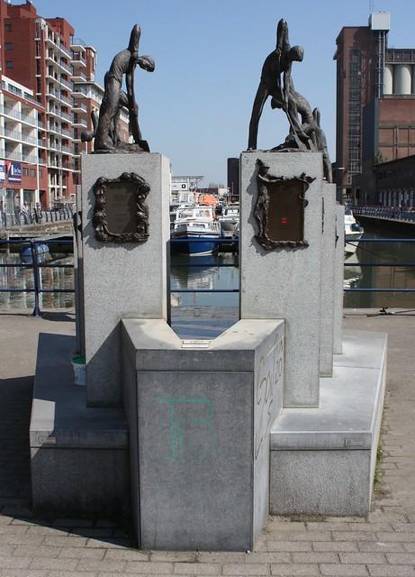 De Kanaalgravers, foto 2