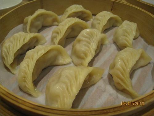 新竹鼎泰豐_鮮蝦蒸餃