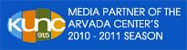 KUNC Partnership with Arvada Center