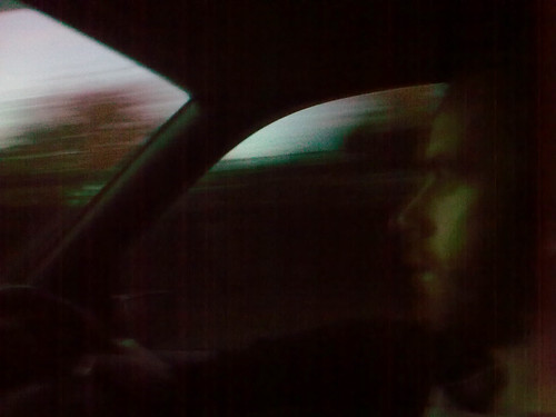 Day 109 - Filmic Driving
