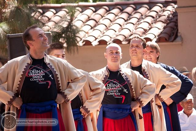 Ukrainian Festival in Balboa Park 90510 © Michael Klayman-017