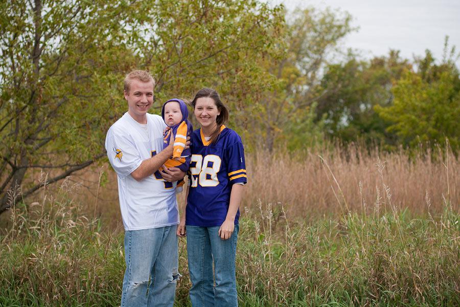 Family: Sept 2010