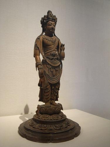 奈良国立博物館@奈良市-17