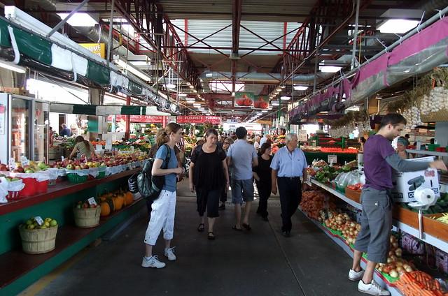 Jean Talon Market