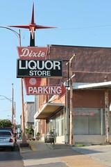 Dixie Liquor Store