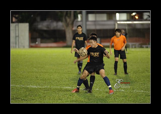 Soccer - 014