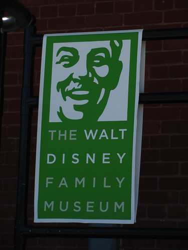 Walt Disney Family Museum by Loren Javier, on Flickr