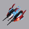 Damare v7 Fighter (Fredoichi) Tags: fighter lego space shooter shootemup starfighter cannonfodder shmup fredoichi