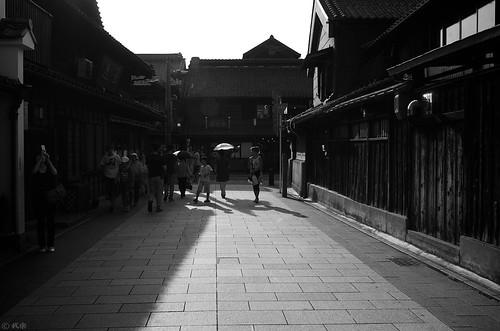 Kawagoe stroll #15
