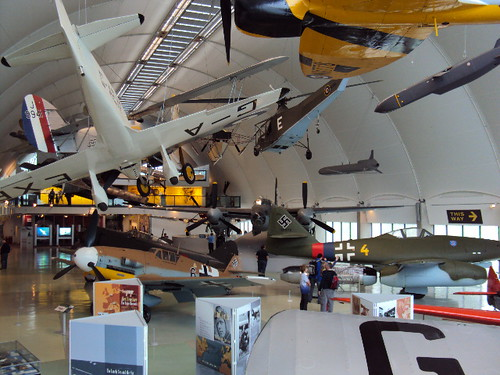 Royal Air Force Museum, Hendon - 8