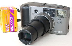 Minolta - Camera-wiki org - The free camera encyclopedia