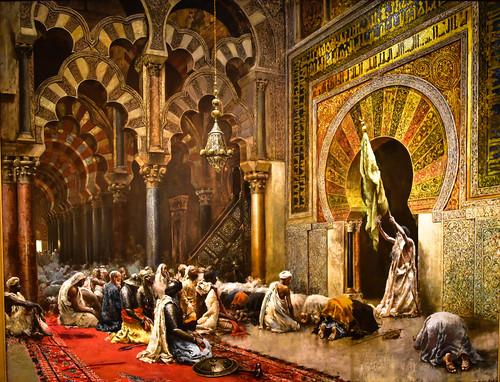 el gobierno musulman en la peninsula iberica