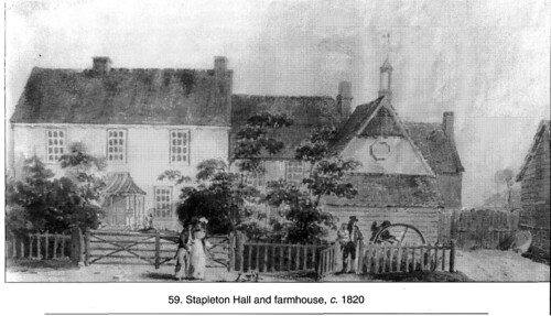Stroud Green 1820