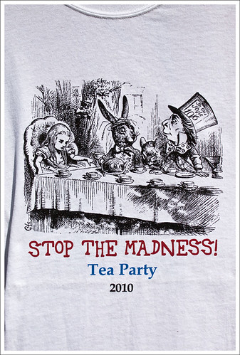 Tea Party Rally 10