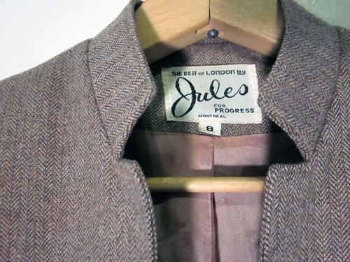 jules closeup