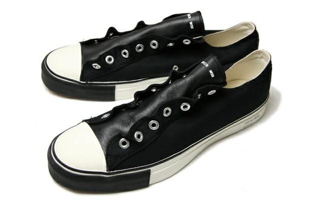 16 Undercover x Zozovilla Open Limited Sneaker 01