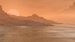 Red Sunset (Peter S. Quinn) Tags: petersquinn