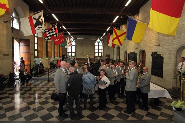 Open Monumentendag 2010 - Proeverij Peeterman