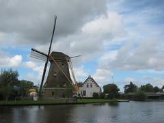De Korpershoek (woutervv) Tags: mill netherlands windmill geotagged hiking wandelen nederland hike molen wandeling windmolen zuidholland weekendhike