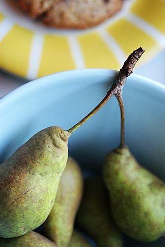 bananpäron