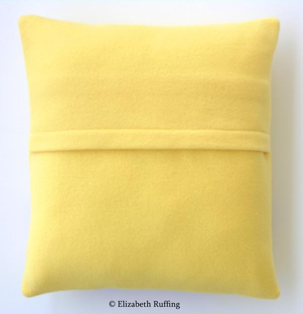 Bunny and Slug Pillows – Elizabeth Ruffing s Art and Toy Studio
