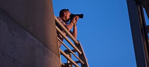camera blue night manchester photographer dusk salfordquays jim salford mybeaniehatrocks
