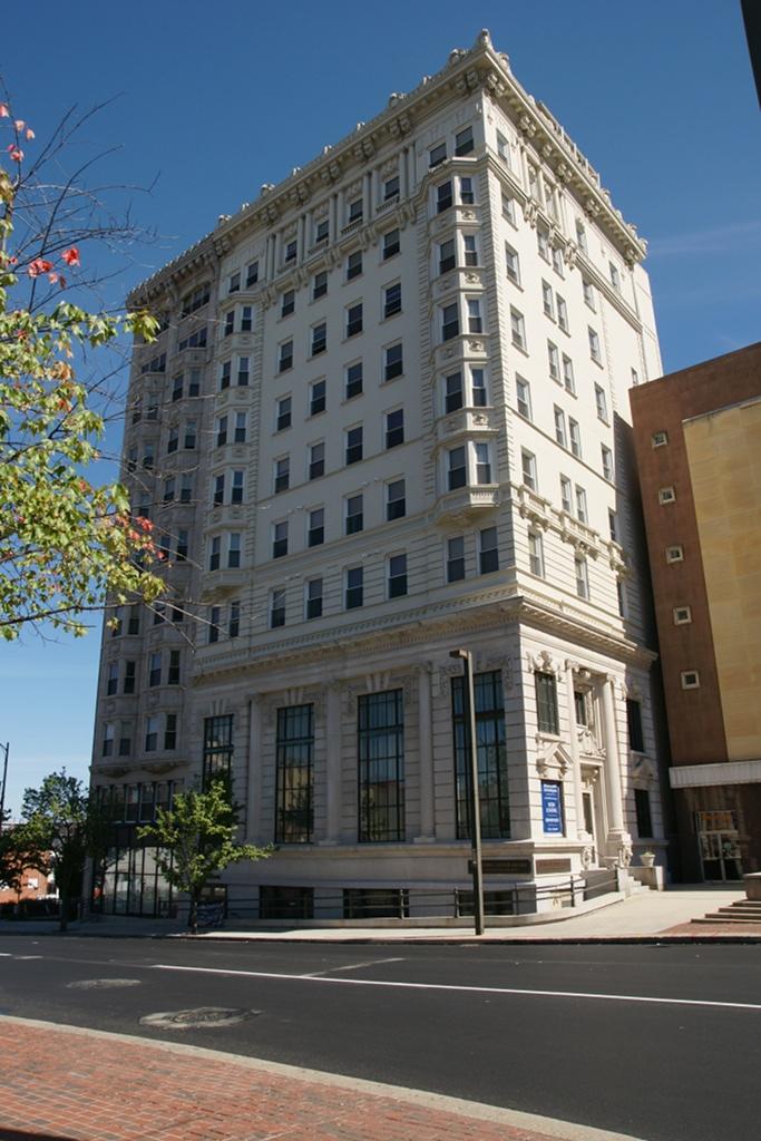 Allentown National Bank