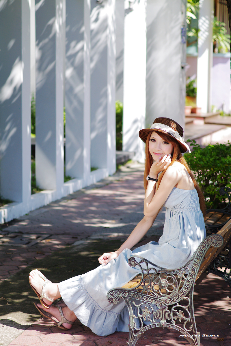 20100912 Miyu@Taichung