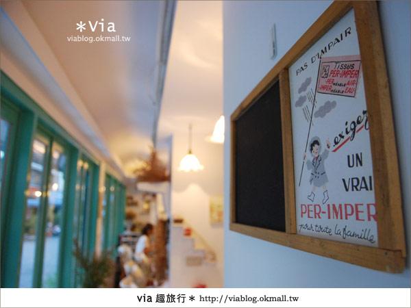 【東區下午茶】台北東區日式雜貨風~HANA2店24