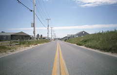 This is America on the 4th of July 2010 (Bernhard Benke) Tags: road vacation usa provincetown capecod massachusetts 4thofjuly independenceday higway fujisuperia200 hexaraf
