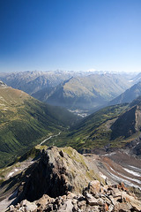 dombay-view (lexzag) Tags:
