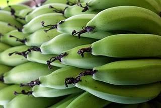 farinha de banana verde emagrece