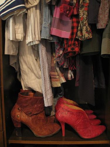 organized closet 7