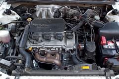 Major Maintenance at 120000 mile, 9 years