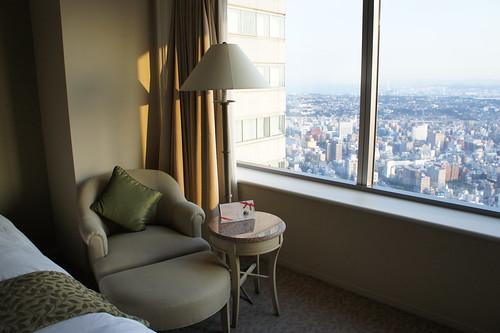 2010/09/13 橫濱 Royal Park Hotel