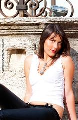 Nat38.jpg (Alessandro Gaziano) Tags: woman girl occhi sguardo bellezza ragazza natascia alessandrogaziano