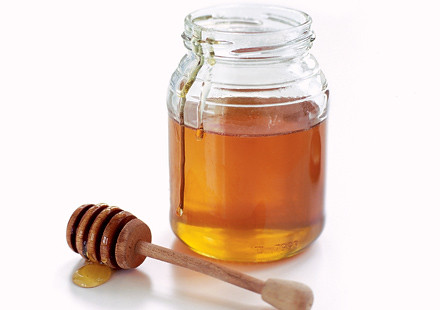 Honey not good for Infants
