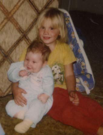 Me & Emma 1985