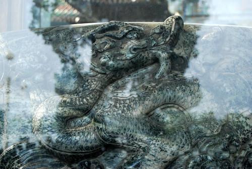 r85 - Kublai Khan's Dragon