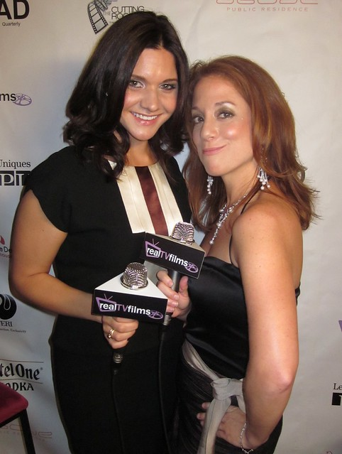 Amy Matysio, Playback's 2010 Top Ten to Watch, Kelly Calabrese