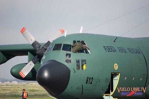 C 130 Hércules Fuerza Aerea Mexicana. - Página 12 5002834702_46e7fc14cb