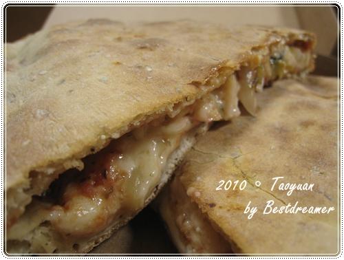 2010食_桃園_馬可波羅pizza16