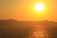 "Santorini Sunset • <a style=""font-size:0.8em;"" href=""http://www.flickr.com/photos/54083256@N04/5003247929/"" target=""_blank"">View on Flickr</a>"