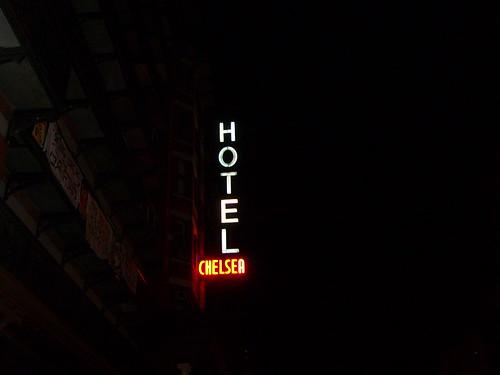 Hotel Chelsea no. 1