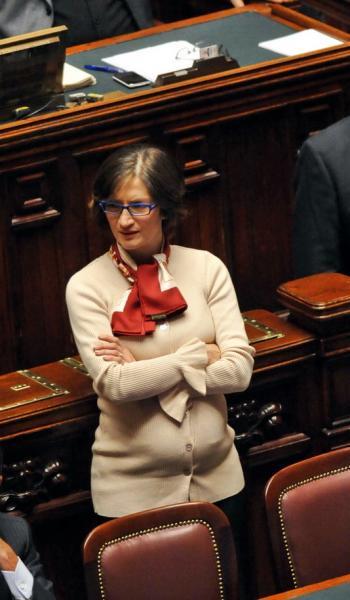 5004377778 d62a267362 o La Gelmini copia da Wikipedia lopuscolo per le scuole