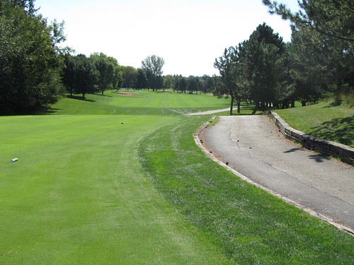 Pine Meadow Golf, Mundelein, Illinois