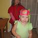10-31-09 1 Torrie and Sarah Gonzales