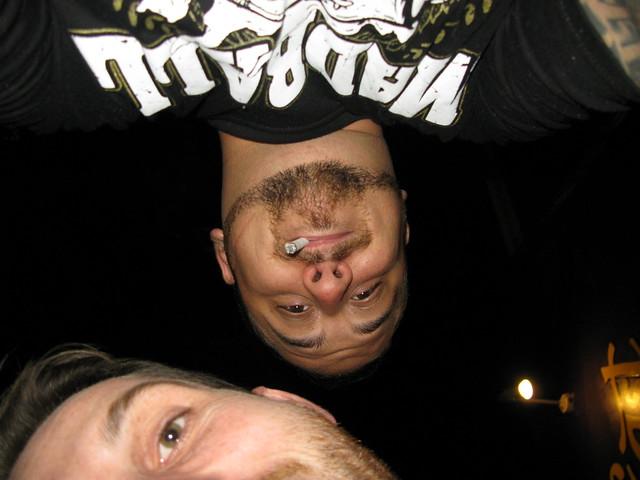 Justin & Kerry