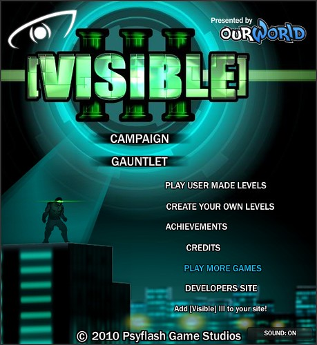Invisible III